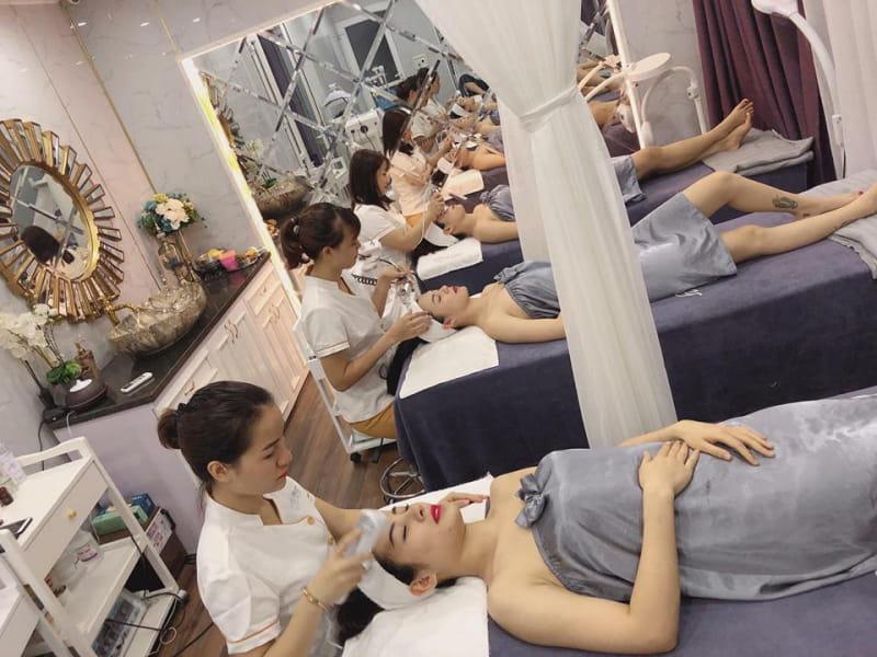 Hương SpaClinic Thái Nguyên