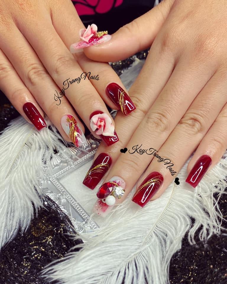 KoyTrang Nails
