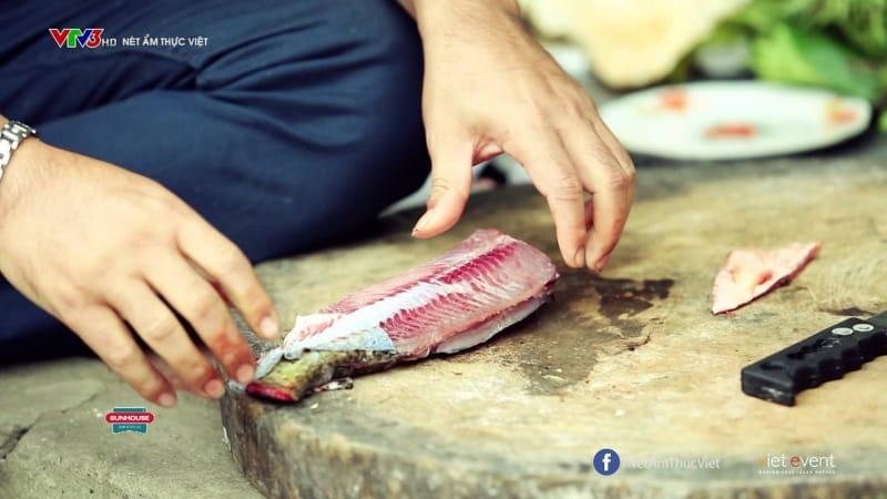 Nham Cá Bắc Giang