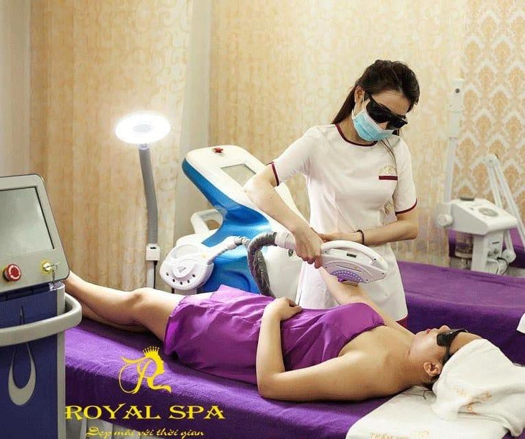 Royal Spa Bắc Ninh