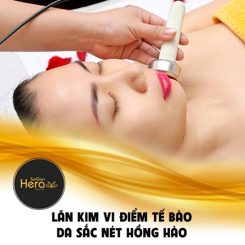 Saigon Hera Spa