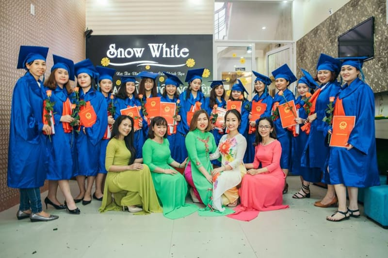 Spa Snow White Đà Nẵng