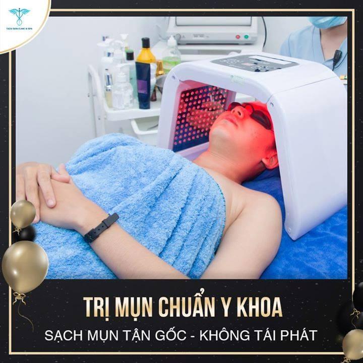 Taza Spa Nha Trang