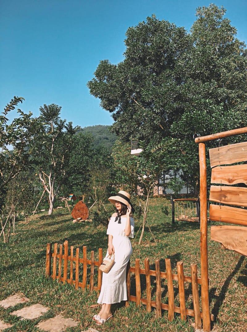 The Homie Sóc Sơn
