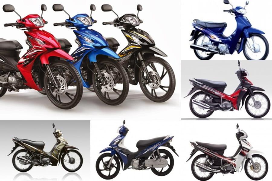 thuê xe máy tại tân bình rẻ