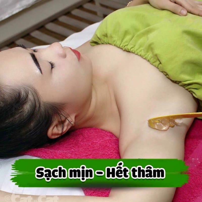 Victory spa - Bắc Ninh