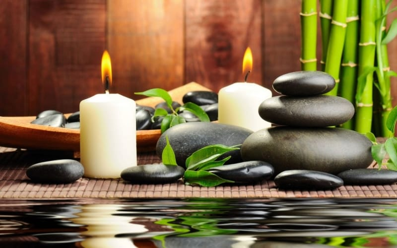 Zen Spa – Hồn quê trong phố thị