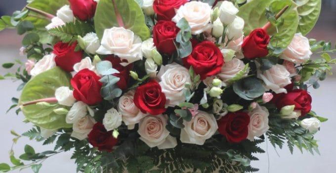 Andy đang là một trong những shop hoa có uy tín nhất Hà Nội