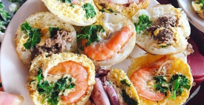 Bánh căn Ninh Thuận