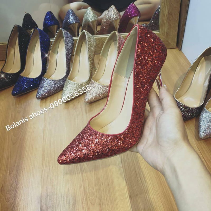 Bolanis Shoes - Giày Thời Trang Cao Cấp