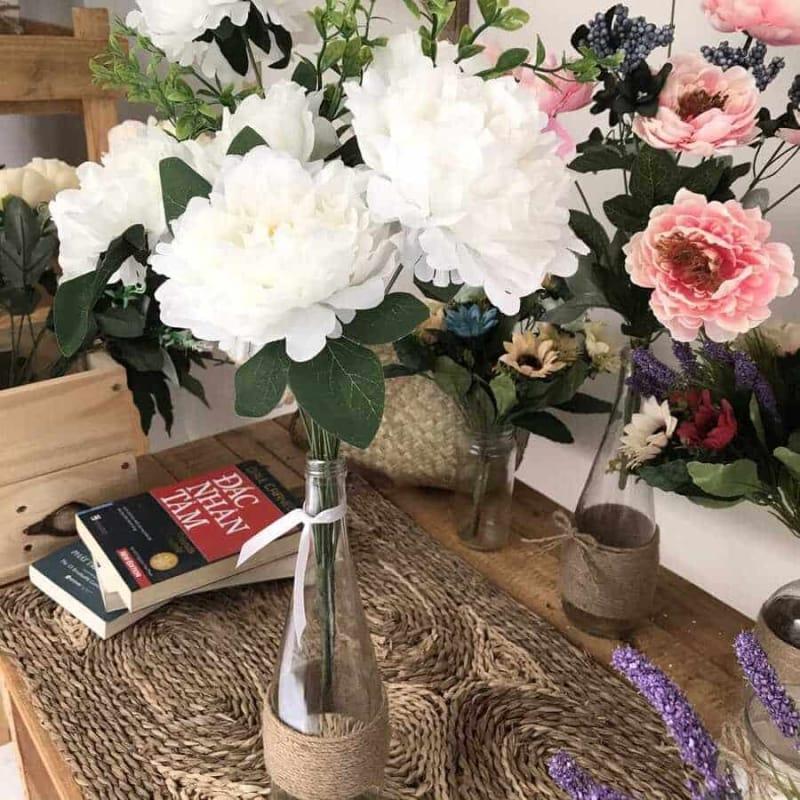 Cửa hàng Bamboo Florist