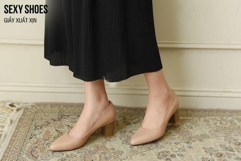 Giày cao gót của shop Sexy Shoes