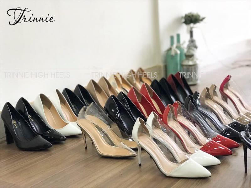 Giày cao gót Trinnie