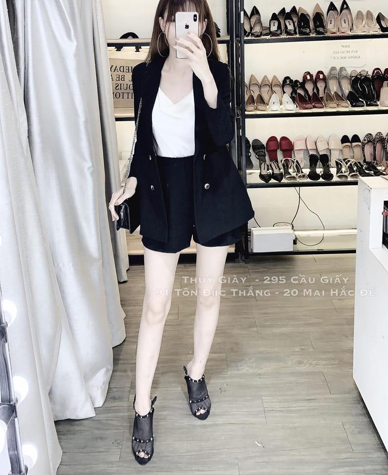 Giày của shop Thúy giày VNXK