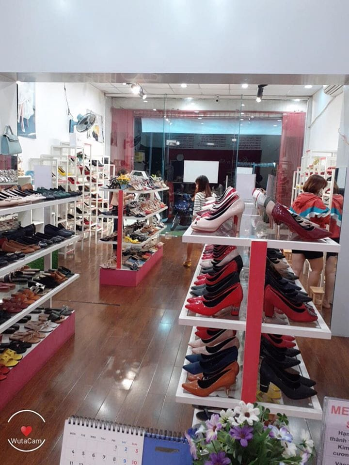 Giày Việt Nam Xuất Khẩu - Sun Shoes