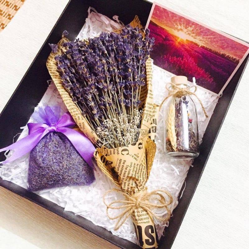 Hoa khô Lavender Provence Hà Nội
