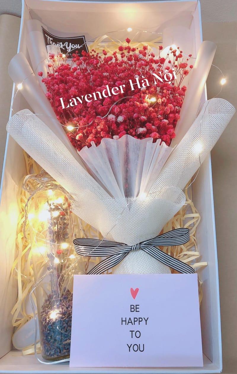 Lavender Hà Nội