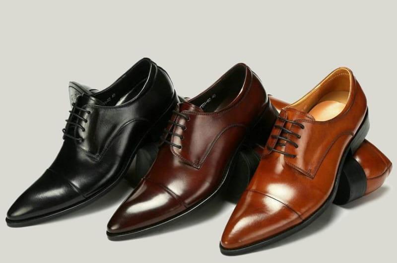 Mẫu giày tại La Force