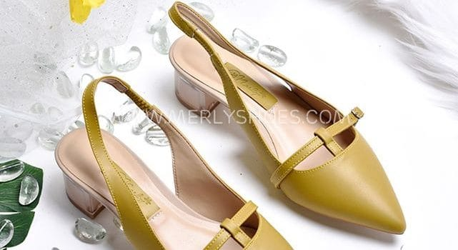 MERLY Shoes