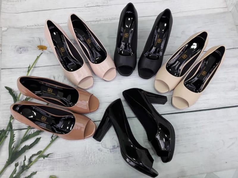 Ngọc Lam Phương Shoes