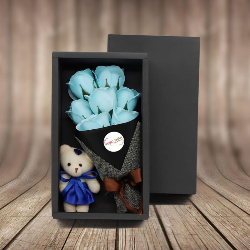 Ngọc Thân Gift & Flower