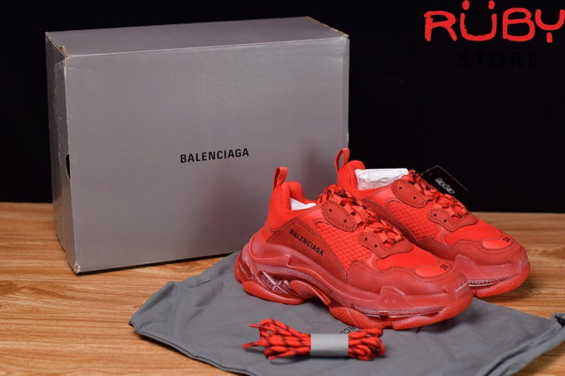 Ruby Store – Giày Sneaker Real