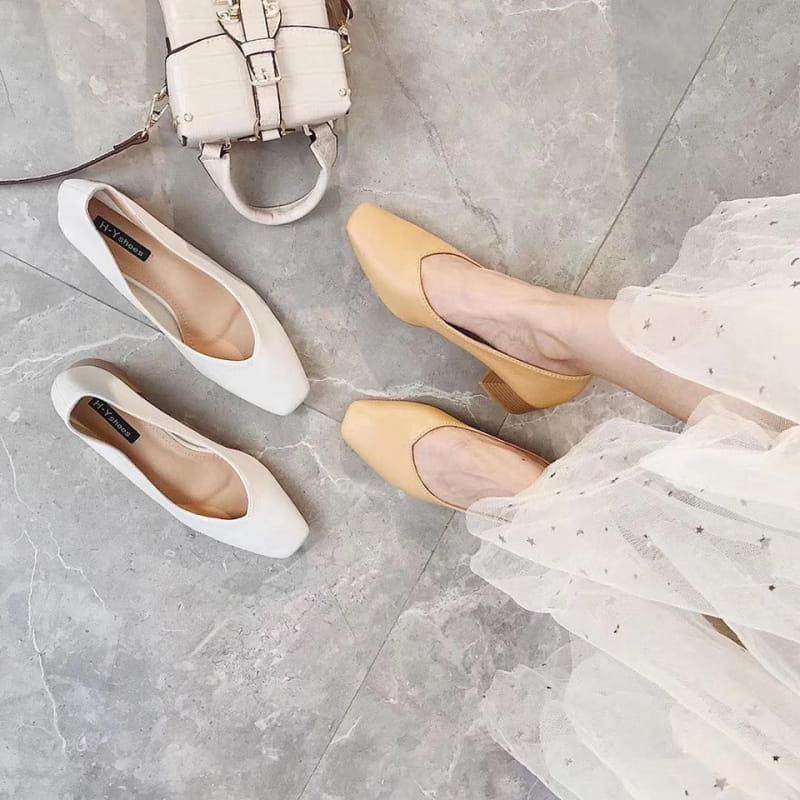 Shop giày Hana's Boutique