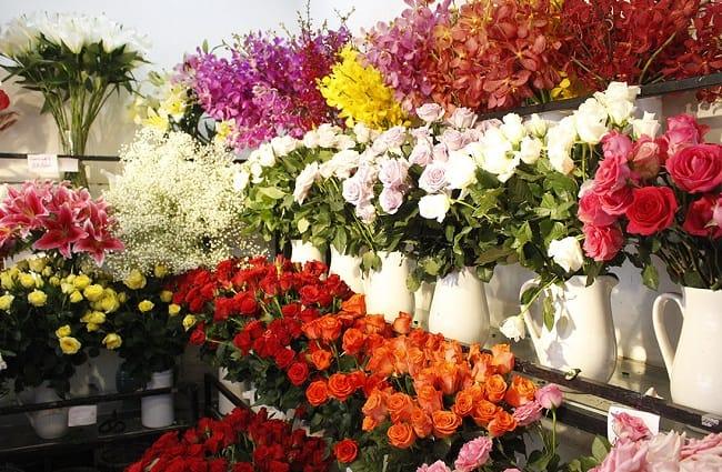 Shop Hoa Vip là Top 10 shop hoa trực tuyến ở TP Hồ Chí Minh