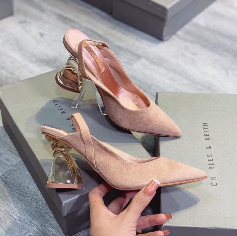 Sizze Shoes