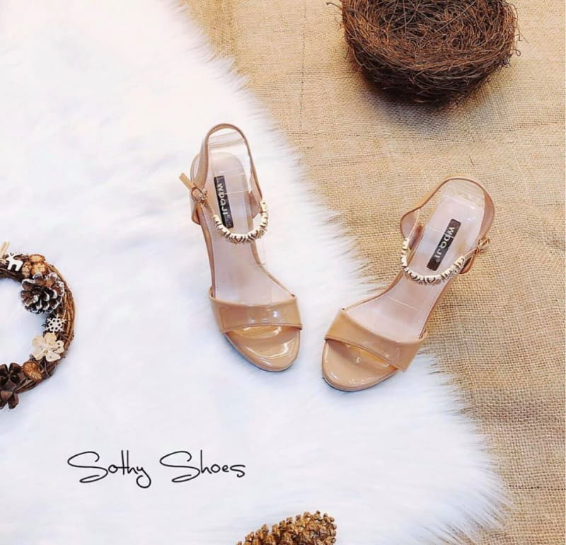 Sothy Shoes