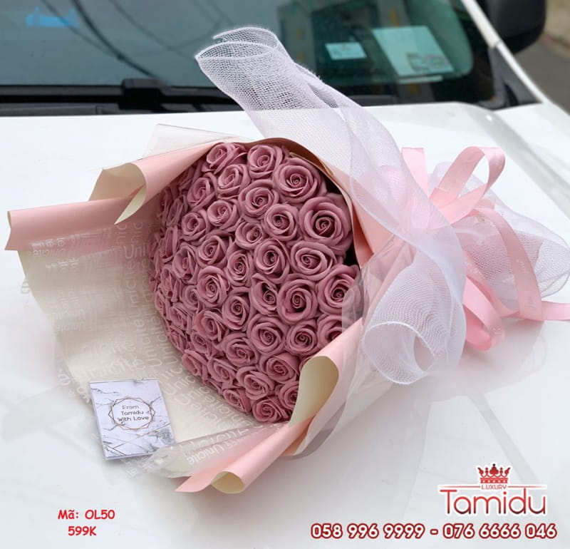 Tamidu Flower Decor