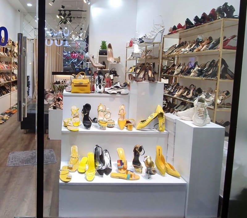 Tidu Shoes