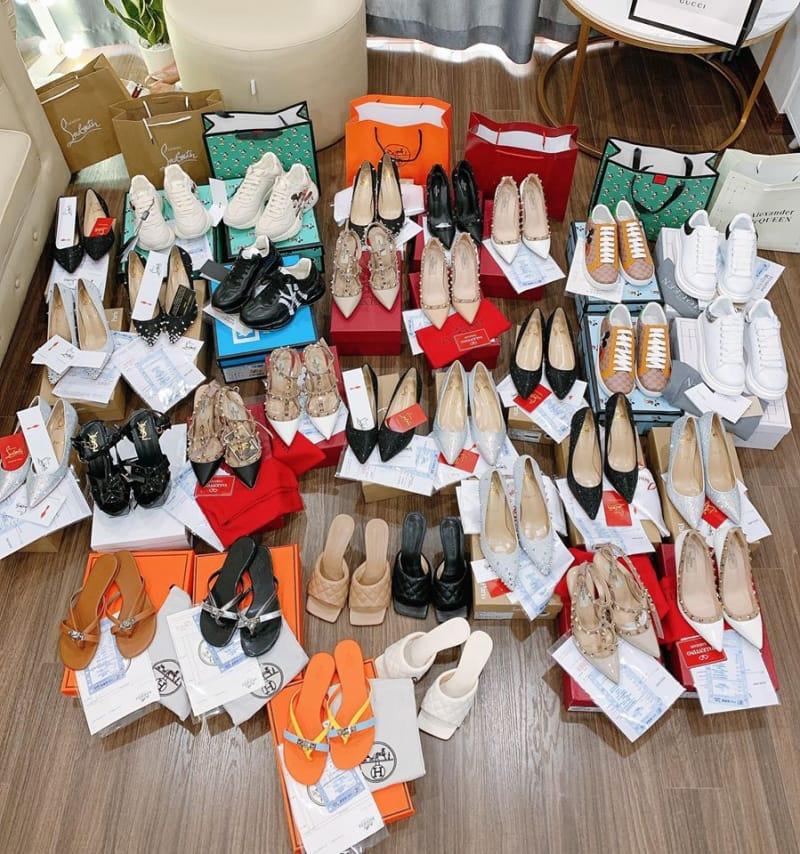 Titiny - Giày Đẹp Chân Xinh