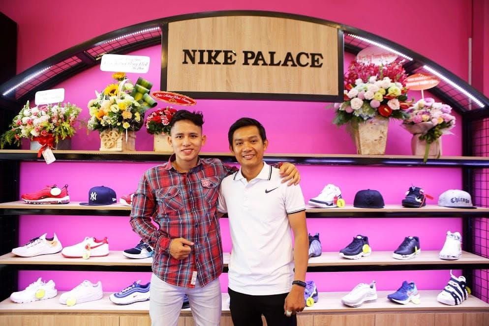 Top shop giày nam ở quận tân bình uy tín nhất tp. HCM