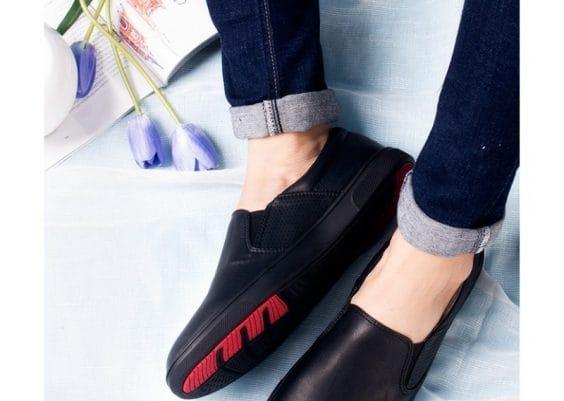 YaMe Shop - địa chỉ mua giày nam đẹp nhất TP. HCM