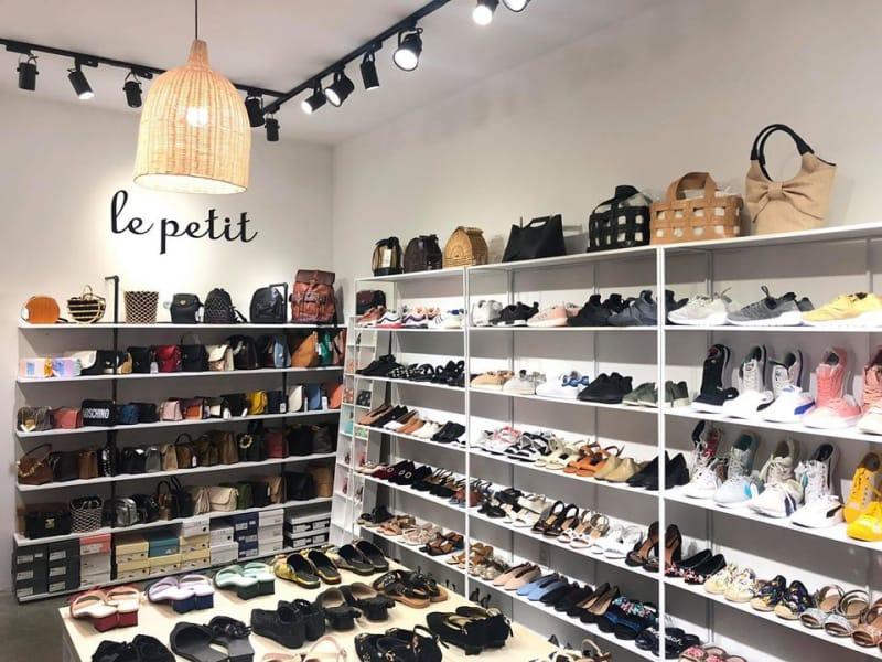 Zenith's Shop