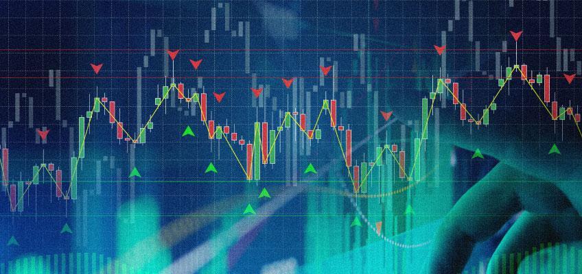 Những mô hình nến phổ biến trong thị trường Forex